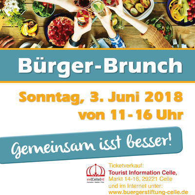 Bürger-Brunch
