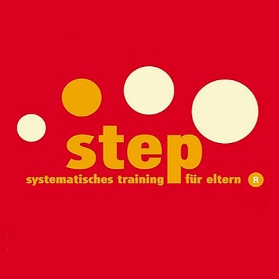 Interner Link: STEP Logo